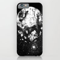 iPhone & iPod Case featuring The Moon Is Down by Resistance