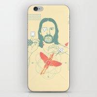 The Ultimate Game iPhone & iPod Skin