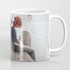 Take me home Mug