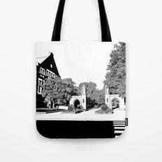 bloomington III Tote Bag