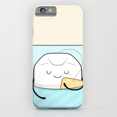 Sweet Dreams, Sleepy Tea… iPhone 6 Slim Case