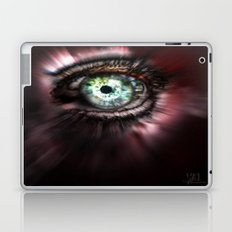 Eye from Above Laptop & iPad Skin