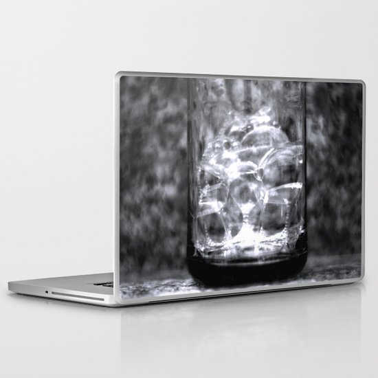 rippled Laptop & iPad Skin