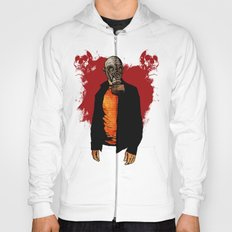 The Haunted Hunter Hoody
