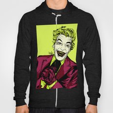 Joker On You 2 Hoody