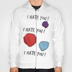Dandy (I Hate You!) Hoody