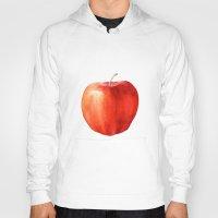 The Apple Hoody