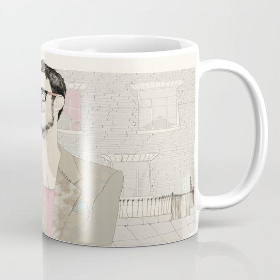 I´m hipster  Mug