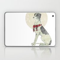 GREYHOUND Laptop & iPad Skin
