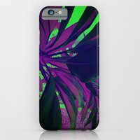 Behind The Foliage iPhone 6 Slim Case