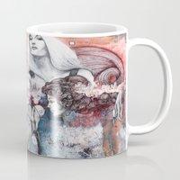 Below the Surface Mug