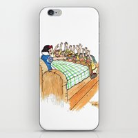Not So Fast #1 iPhone & iPod Skin