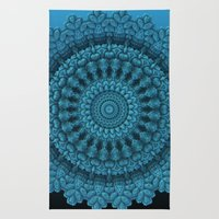 Mandala for the Masses Rug
