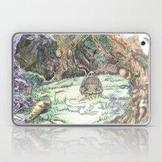 RHX Forest Logo Laptop & iPad Skin