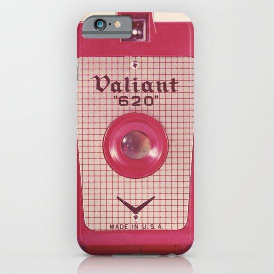 Valiant iPhone & iPod Case
