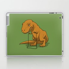 Foiled Again Laptop & iPad Skin