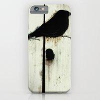 Early Bird - JUSTART © iPhone 6 Slim Case