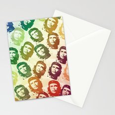 Rainbow Revolution Stationery Cards