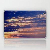 Sea Of Clouds Laptop & iPad Skin