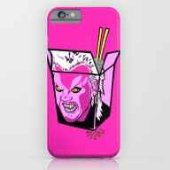 iPhone & iPod Case featuring Lost Boys by Philip Morgan