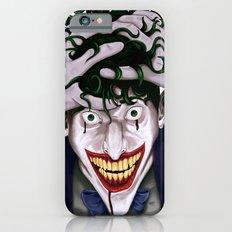 The Killing Joke Slim Case iPhone 6s