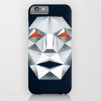 Star Fox Andross Lylat L… iPhone 6 Slim Case