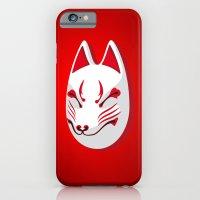 Japan Serie 3 - KITSUNE iPhone 6 Slim Case