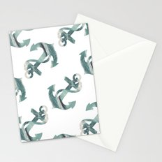 Be my Anchor Stationery Cards