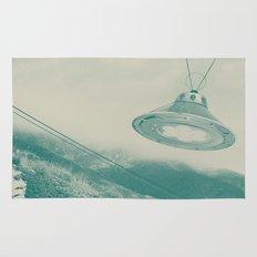 UFO II Rug