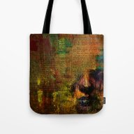 The Last Letter Tote Bag
