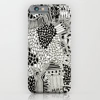 Crystalised iPhone 6 Slim Case