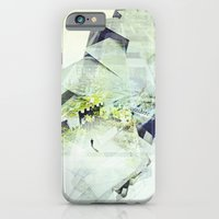 [MEMORY-DISTANCE] iPhone 6 Slim Case