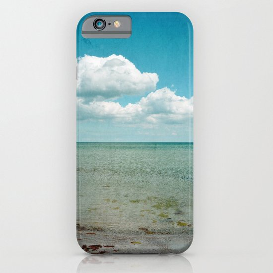 passersby iPhone & iPod Case
