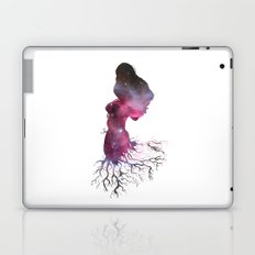 Rooted In The Stars Laptop & iPad Skin