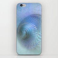 Fantasy Shell iPhone & iPod Skin