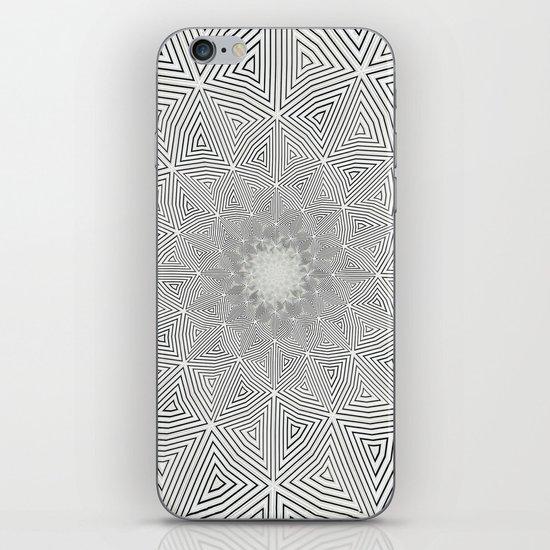 Vibrascreen iPhone & iPod Skin