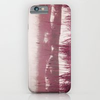 iPhone & iPod Case featuring Melancholy by KunstFabrik_StaticMovement Manu Jobst