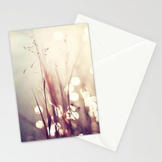 Glimmerings Stationery Cards