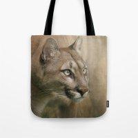Puma Profile Tote Bag