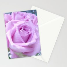 Popillo Roses 02 Stationery Cards