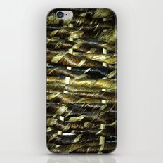 Weave iPhone & iPod Skin