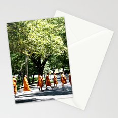 Monks Stationery Cards