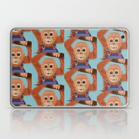 orangutan Laptop & iPad Skin