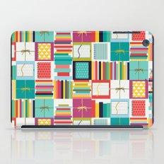 book joy iPad Case