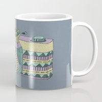 Another Point Of View Mug