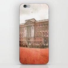 Buckingham Palace iPhone & iPod Skin