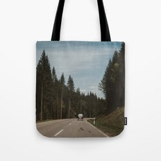 Just Married (I) Tote Bag
