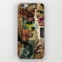 Aleedal iPhone & iPod Skin