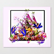 Cabsink16DesignerPattern… Canvas Print