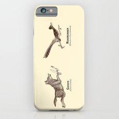 Endangerous Species iPhone 6 Slim Case